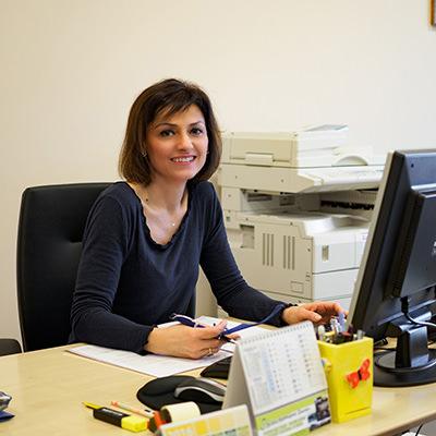 Anna Rita Gallai