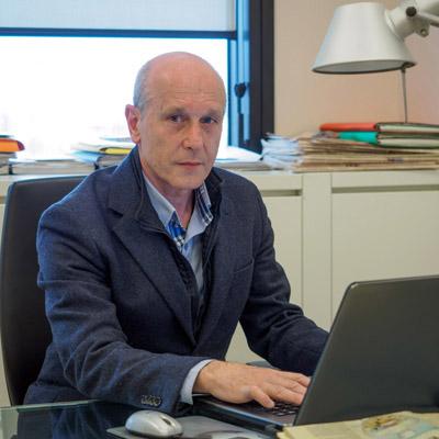Gianluca Capacci