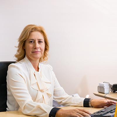 Giovanna Capacci